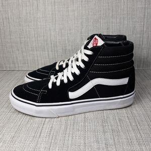 Vans Old Skool High Sk8 Sneakers Sz 8.5